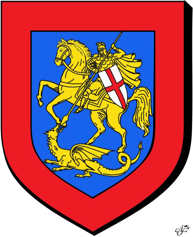 Bord Saint Georges