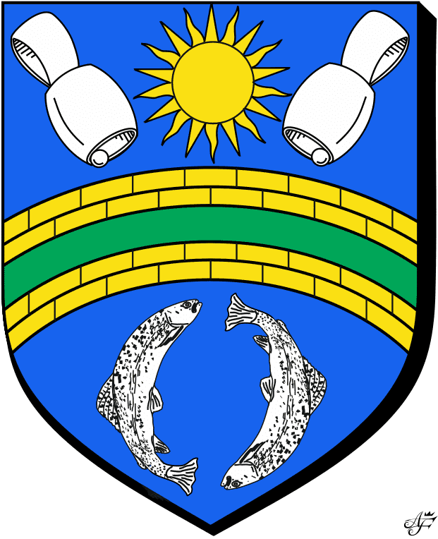 Mau Ville France